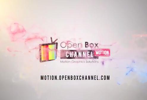 Logo OpenBoxChannel